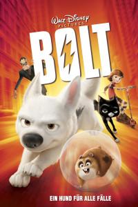 """Plakat von """"Bolt - Ein Hund für alle Fälle"""""""