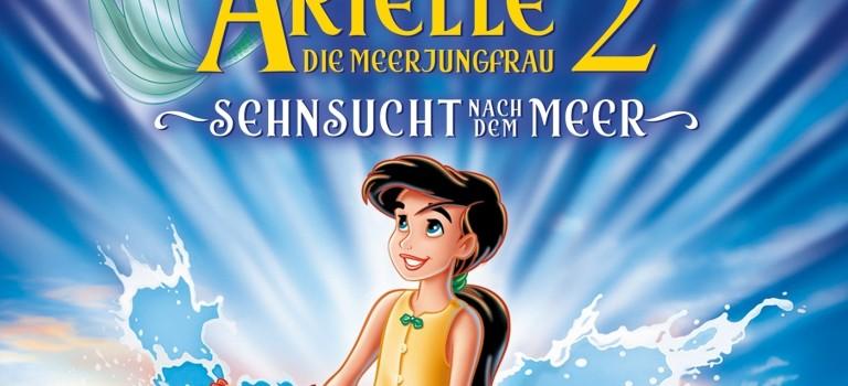 Arielle, die Meerjungfrau 2 – Sehnsucht nach dem Meer