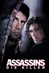 """Plakat von """"Assassins - Die Killer"""""""