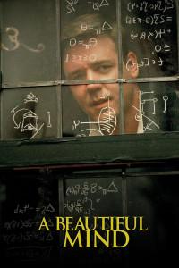 """Plakat von """"A Beautiful Mind"""""""