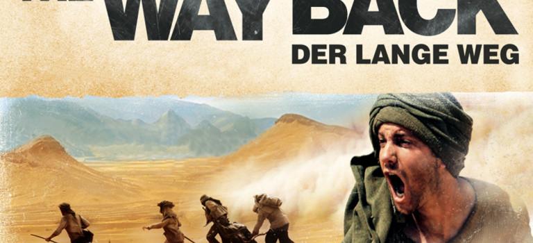 The Way Back – Der lange Weg