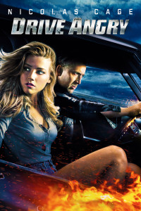 "Plakat von ""Drive Angry"""