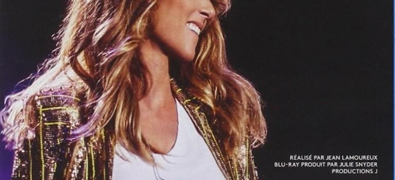 Celine Dion: Celine une seule fois Live 2013
