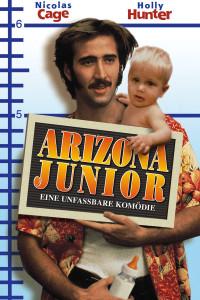 "Plakat von ""Arizona Junior"""