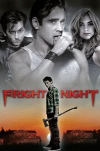 "Plakat von ""Fright Night"""