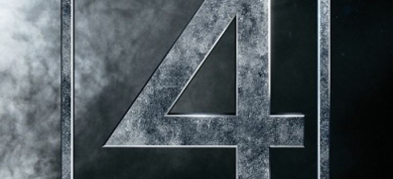 THE FANTASTIC FOUR – Teaser-Plakat + Teaser