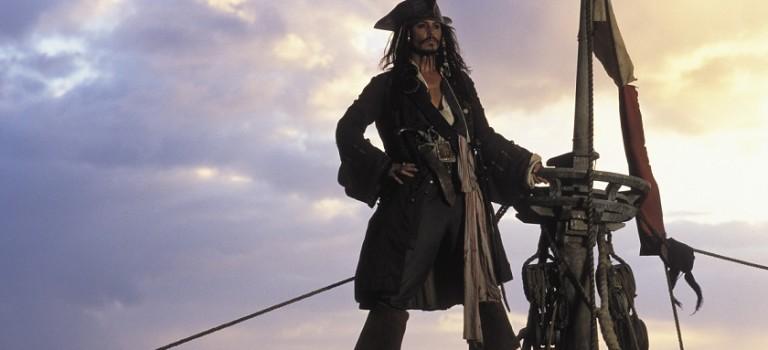 Fluch der Karibik 5 – Dreharbeiten haben begonnen + Inhalt des Films