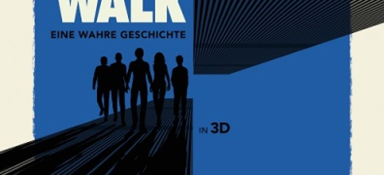 THE WALK – Erster Trailer