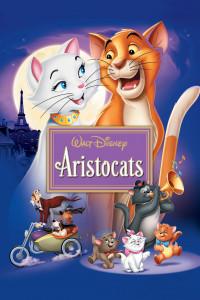 "Plakat von ""Aristocats"""