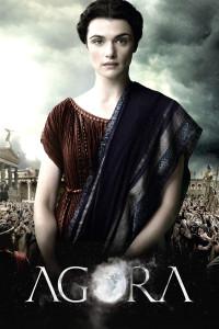 """Plakat von """"Agora"""""""