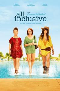"""Plakat von """"All Inclusive"""""""