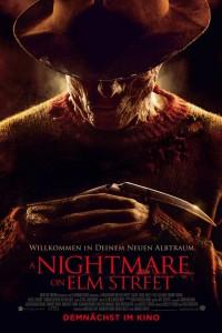 """Plakat von """"A Nightmare on Elm Street"""""""