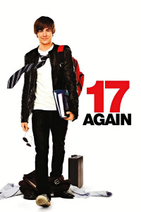 "Plakat von ""17 Again"""