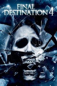 """Plakat von """"Final Destination 4"""""""
