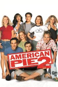 """Plakat von """"American Pie 2"""""""