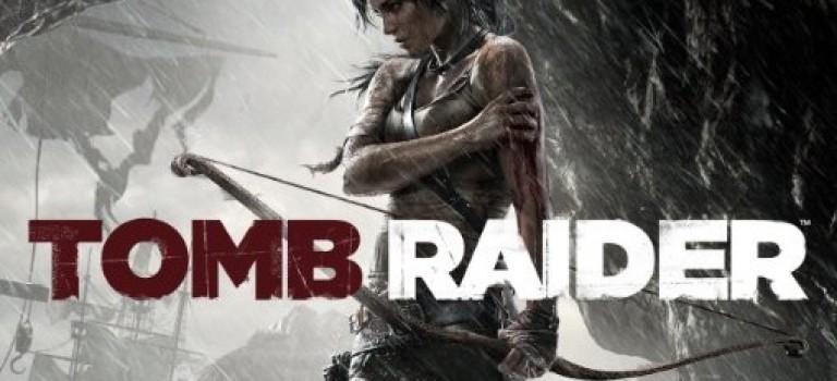 Tomb Raider Reboot – Drehbuchautor gefunden
