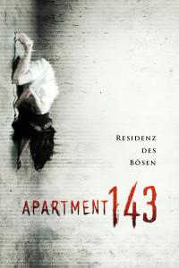 """Plakat von """"Apartment 143"""""""