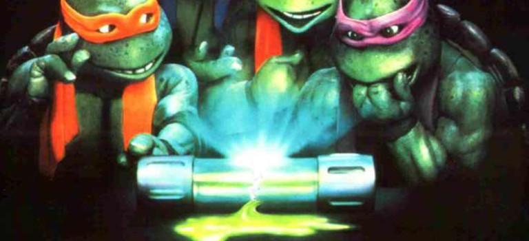Turtles II – Das Geheimnis des Ooze