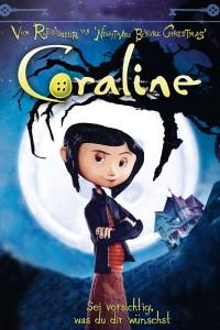 """Plakat von """"Coraline"""""""