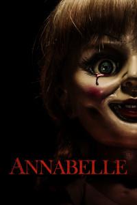 """Plakat von """"Annabelle"""""""