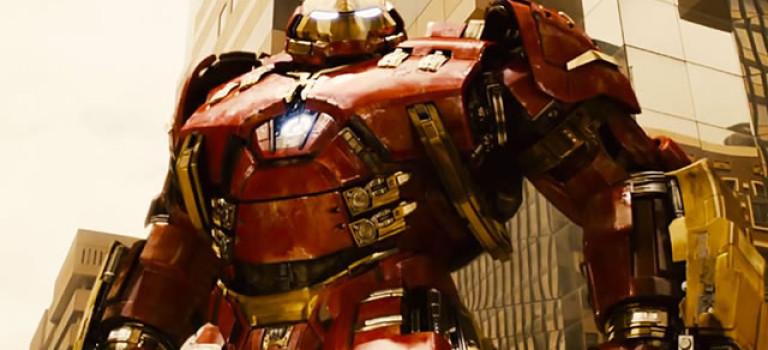 """Der neue """"Avengers 2""""-Trailer ist da"""
