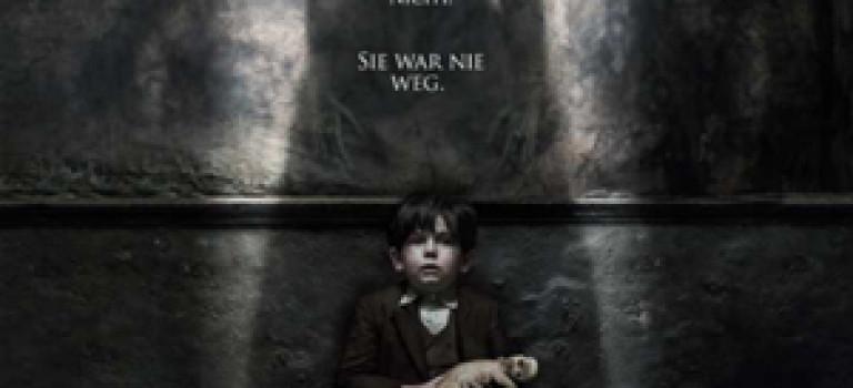 DIE FRAU IN SCHWARZ 2 – Ab dem 19.02.2015 im Kino