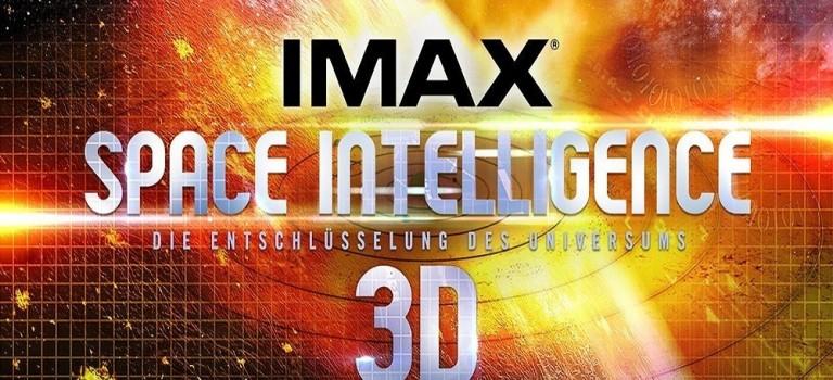 IMAX Space Intelligence 2