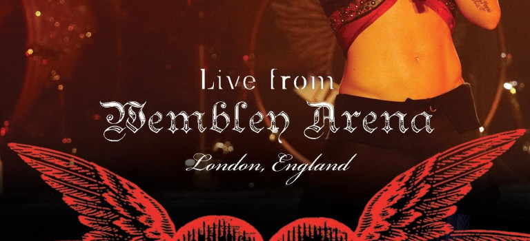Pink – Live from Wembley Arena