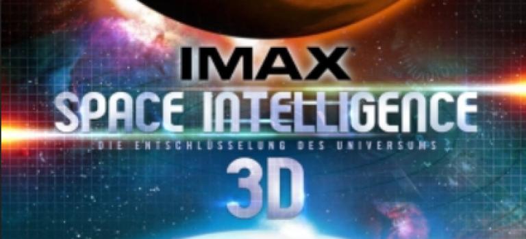 IMAX Space Intelligence 1 3D – VOL. 1