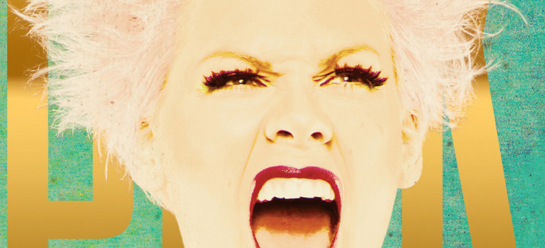 Pink – The Truth About Love Tour