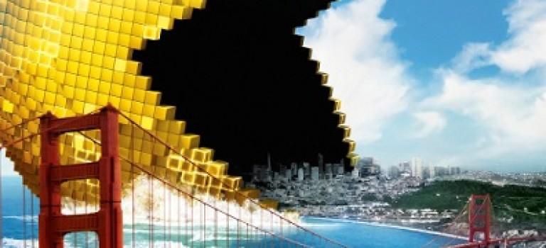 Pixels – Ab 30.07.2015 im Kino