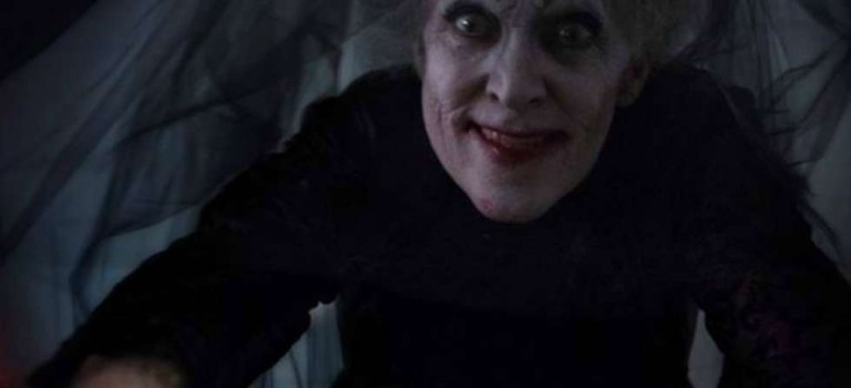 """Die Horror-Saga nimmt ihren Anfang – im finalen Trailer zu """"Insidious: Chapter 3"""""""