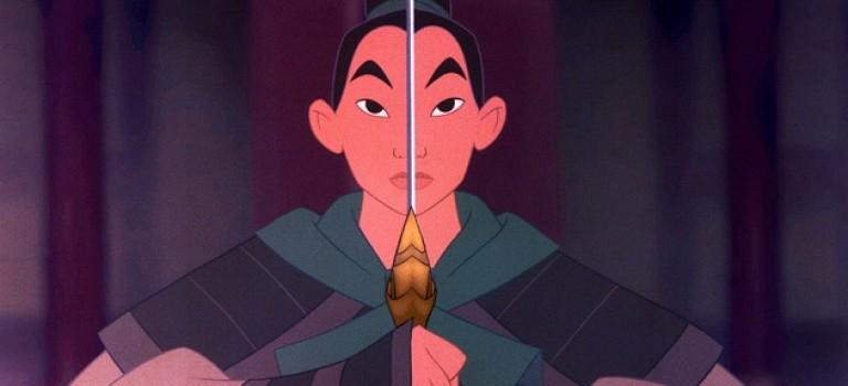 Disney plant Realverfilmung z.b Mulan