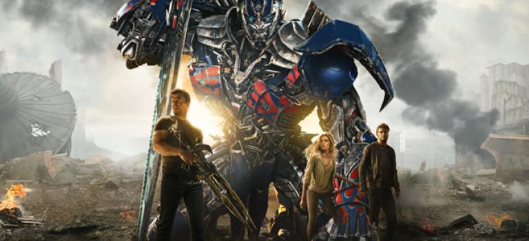 Aus diesen Drehbuchautoren bestehen die künftigen Transformers-Filme