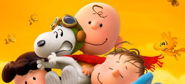 Die Peanuts: Der Film