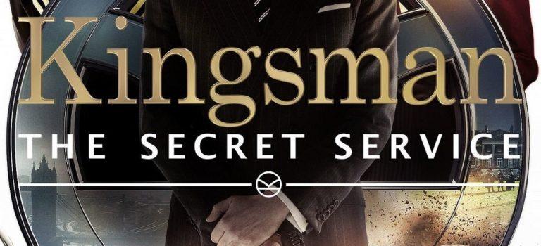Kingsman – The Secret Service