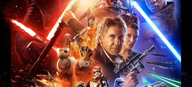 Star Wars – Das Erwachen der Macht